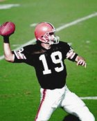 Bernie Kosar Cleveland Browns 8X10