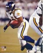Michael Bennett Minnesota Vikings 8X10 Photo