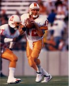 Trent Dilfer Tampa Bay Buccaneers 8X10 LIMITED STOCK