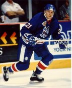Tony Hrkac IHL Milwaukee Admirals 8x10 Photo