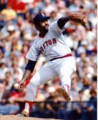 Luis Tiant Boston Red Sox 8x10 Photo