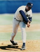 Dwight Gooden LIMITED STOCK New York Yankees 8X10 Photo