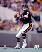 Jim McMahon Chicago Bears LIMITED STOCK 8X10 Photo GLOSSY