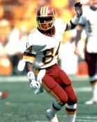 Gary Clark Washington Redskins 8X10 Photo LIMITED STOCK