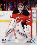 Corey Schneider New Jersey Devils SATIN 8X10 Photo