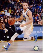 Stephen Curry Golden State Warriors SATIN 8X10 Photo LIMITED STOCK