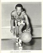 Bobby-Joe Mason Harlem Globetrotters Original Press Photo / Wire Photo 8x10