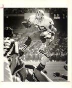 Roger Craig Oct. 16, 1988 San Francisco 49ers Original Press Photo / Wire Photo w/ Caption Info Sheet on Back 8x10