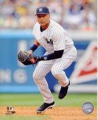 Derek Jeter 2013 New York Yankees LIMITED STOCK SATIN 8X10 Photo