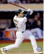 Brett Lawrie Oakland Athletics SATIN 8X10 Photo