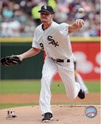 Chris Sale Chicago White Sox SATIN 8x10 Photo