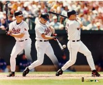 Cal Ripken Jr. LIMITED STOCK Baltimore Orioles 8X10 Photo