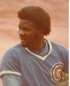 Lee Smith Chicago Cubs LIMITED STOCK 8X10 Photo