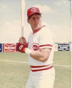 Tracy Jones Cincinnati Reds LIMITED STOCK 8X10 Photo