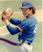 Brent Gaff New York Mets LIMITED STOCK 8X10 Photo