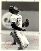 Bill Madlock Pittsburgh Pirates Press Photo Team Issued 8X10 Photo