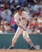 Dwight Evans Boston Red Sox LIMITED STOCK SATIN 8x10 Photo