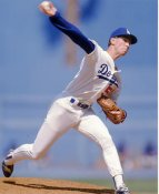 Orel Hershiser LA Dodgers LIMITED STOCK 8X10 Photo