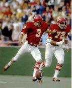 Jan Stenerud Kansas City Chiefs LIMITED STOCK 8x10 Photo