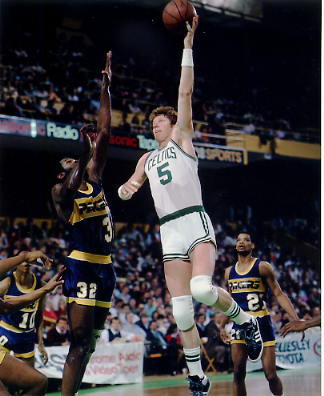 Bill Walton Boston Celtics LIMITED STOCK 8X10 Photo