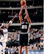Robert Horry San Antonio Spurs LIMITED STOCK 8X10 Photo