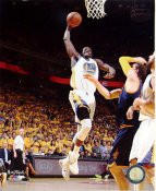 Draymond Green 2015 NBA Finals Game 1 Golden State Warriors SATIN 8X10 Photo LIMITED STOCK