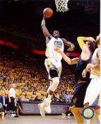 Draymond Green 2015 NBA Finals Game 1 Golden State Warriors SATIN 8X10 Photo LIMITED STOCK