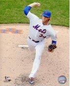 Noah Syndergaard New York Mets SATIN 8X10 Photo