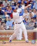 Kris Bryant Chicago Cubs SATIN 8X10 Photo