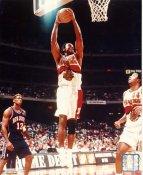 LaPhonso Ellis Atlanta Hawks 8X10 Photo LIMITED STOCK