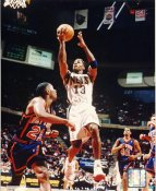 Kendall Gill New Jersey Nets 8X10 Photo LIMITED STOCK
