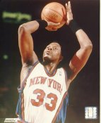 Pat Ewing New York Knicks 8X10 Photo LIMITED STOCK