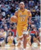 Rick Fox Los Angeles Lakers 8x10 Photo LIMITED STOCK
