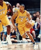 Derek Fisher Los Angeles Lakers 8x10 Photo LIMITED STOCK