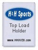 Toploader 24 x 36 Posters Top Load - Pack Of 10