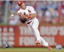 Kolten Wong St. Louis Cardinals SATIN 8X10 Photo