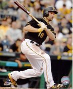 Neil Walker Pittsburgh Pirates SATIN 8X10 Photo