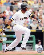Gregory Polanco Pittsburgh Pirates SATIN 8X10 Photo