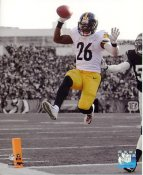Le'Veon Bell Pittsburgh Steelers SATIN 8x10 Photo
