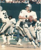Ken Stabler Oakland Raiders LIMITED STOCK 8X10 Photo