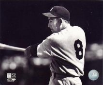 Yogi Berra New York Yankees LIMITED STOCK 8X10 Photo