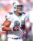 Jason Taylor Miami Dolphins 8X10 Photo