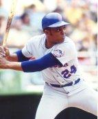 Willie Mays New York Mets 8X10 Photo