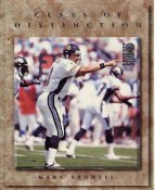 Mark Brunell  Jacksonville Jaguars SUPER SALE DonRuss Studio 8X10 Photo