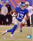 Odell Beckham New York Giants SATIN 8X10 Photo