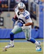 Terrance Williams Dallas Cowboys SATIN 8X10 Photo