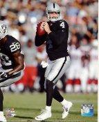 Derek Carr Oakland Raiders SATIN 8X10 Photo