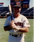 Steve Garvey San Diego Padres  LIMITED STOCK 8X10 Photo