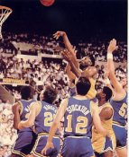 James Worthy Los Angeles Lakers  LIMITED STOCK 8x10 Photo
