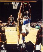 Shawn Kemp Cleveland Cavaliers LIMITED STOCK 8X10 Photo